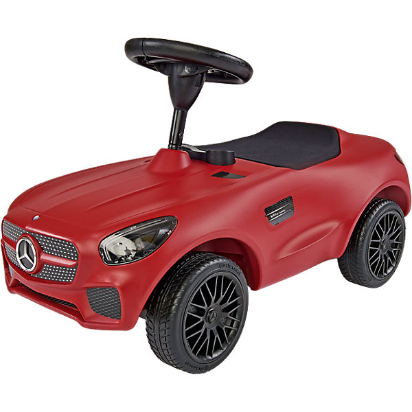 bobby amg gt rot bobby car mytoys. Black Bedroom Furniture Sets. Home Design Ideas