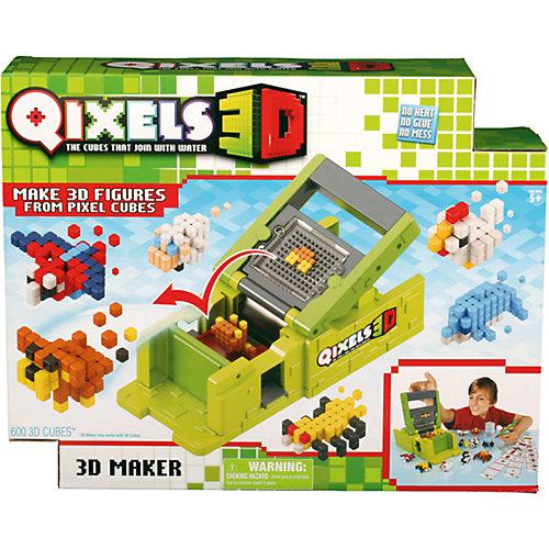 """Набор для творчества Spin Master """"Qixels"""" 3D Принтер от Spin Master"""