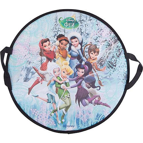 """Ледянка """"Фея"""", 52 см, круглая, Disney от Disney"""