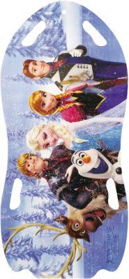 "Ледянка ""Холодное сердце""для двоих, 122см, унив., Disney"