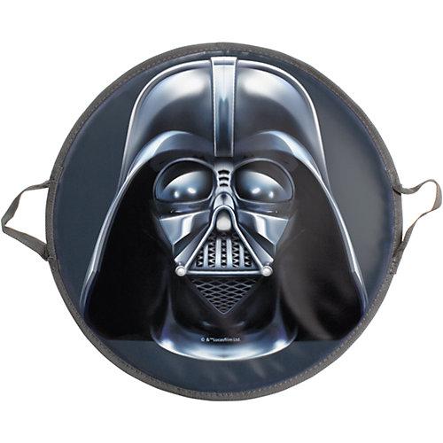 Ледянка Darth Vader,  52 см, круглая, Звездные войны от Disney