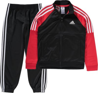 really comfortable discount latest design adidas anzug junge