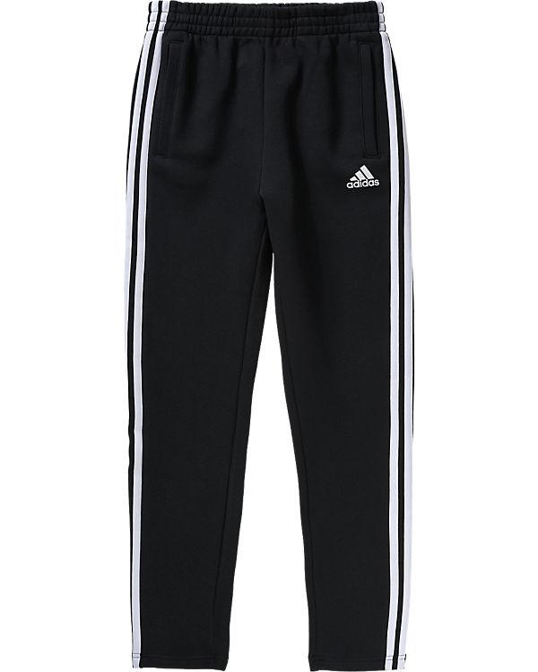 letzter Rabatt 100% authentifiziert anders Essentials Jogginghose für Jungen, adidas Performance