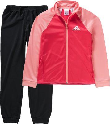 Adidas anzug madchen lila