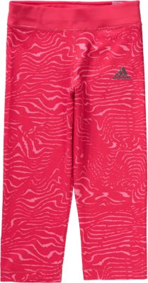 Adidas Sporthose Gr. 152 Turnhose kurze Hose Mädchen