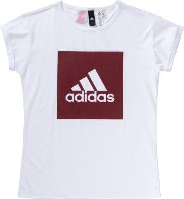 adidas t shirt 152 mädchen