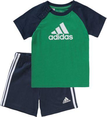 jungen t-shirt adidas