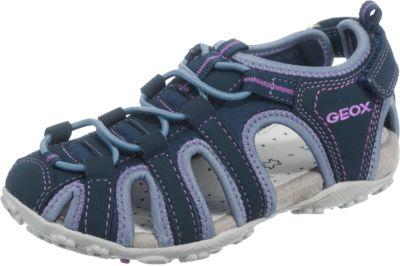 geox sandalen jungen 39, Jungen Schuhe GEOX Sneaker