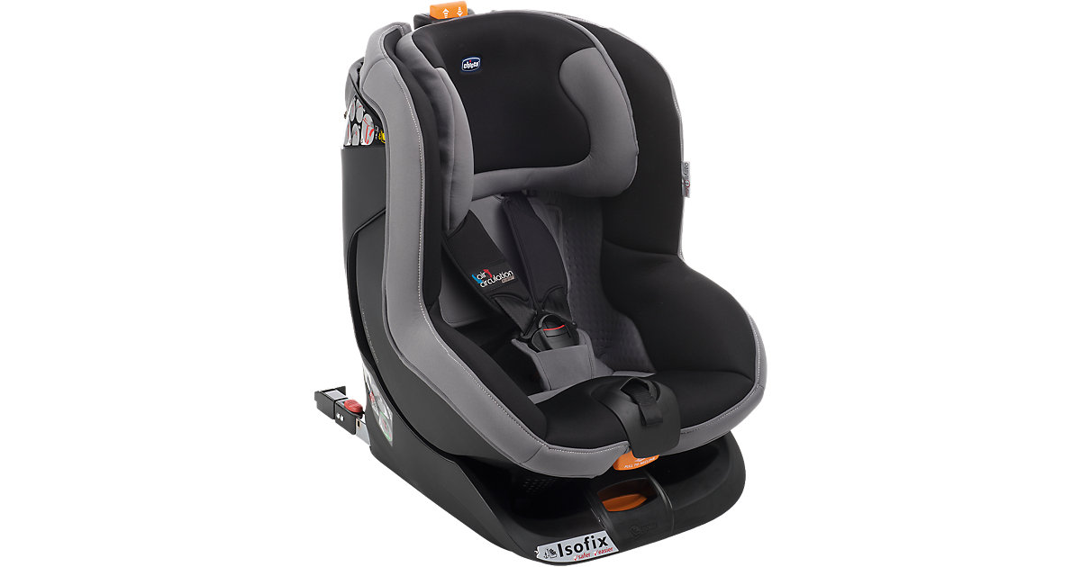 Chicco · chicco Kindersitz Oasys 1 Evo Isofix Gr. 1 Black Night