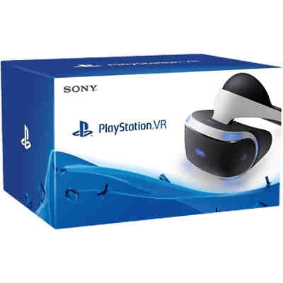 PS4 PlayStation VR - Virtual Reality System (VR)