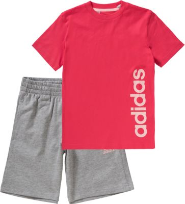 sommer t-shirt adidas