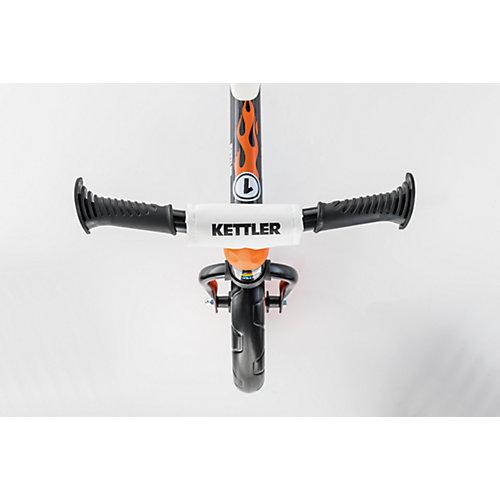 Беговел Kettler Speedy Rocket 10 - оранжевый