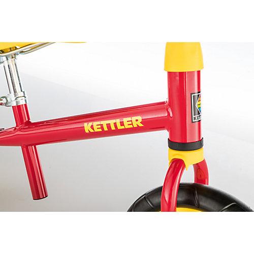 Беговел Kettler Speedy 10 - красный