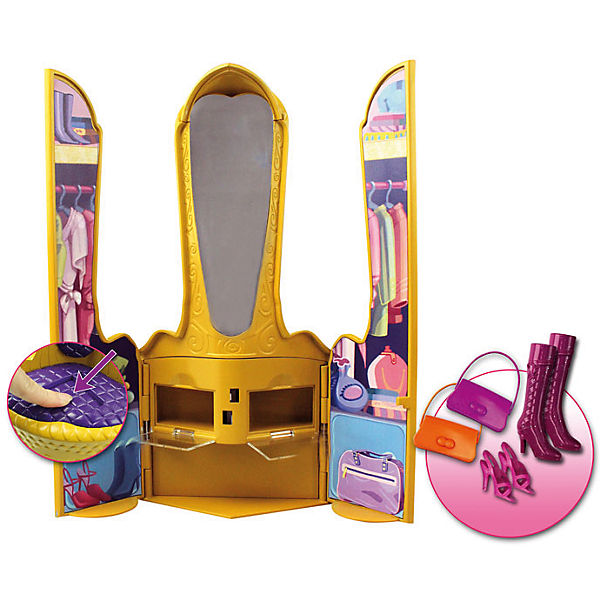 """Игровой набор """"Флора"""", Волшебный трон, Winx Club"""