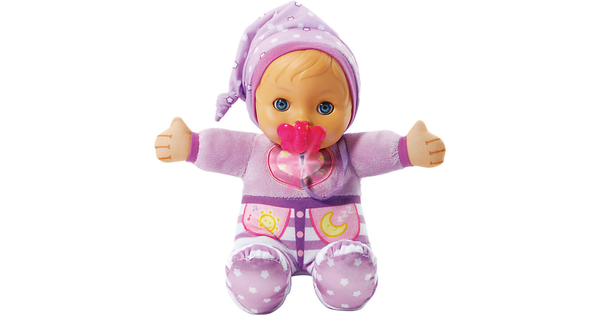 Babypuppe Little Love - Träum-süß-Susi