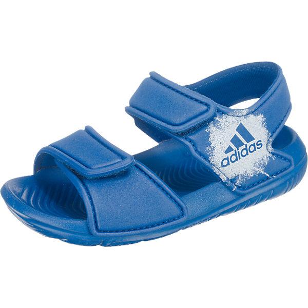 823c59a64b710 Baby Badeschuhe AltaSwim I für Jungen. adidas Performance