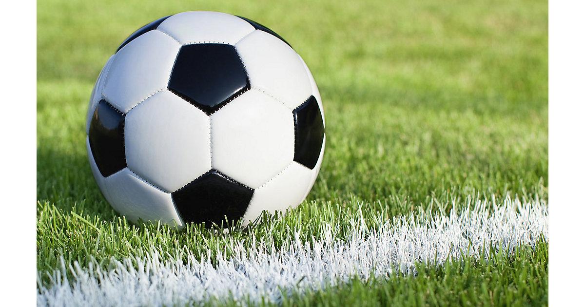 Wandsticker Soccer
