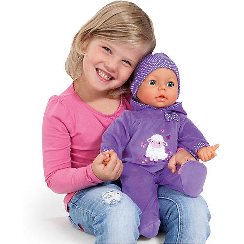 Интерактивная кукла Bayer Пикколина, 46 см от BAYER