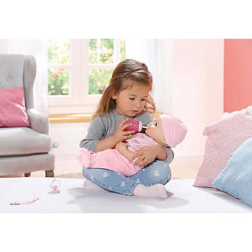 Многофункциональная кукла, 43 см, Baby Annabell от Zapf Creation