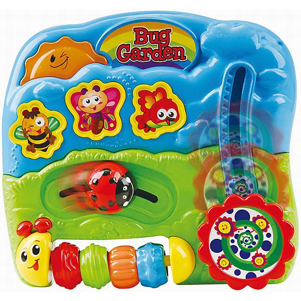 "Развивающая игрушка ""Сад букашек"", Playgo"