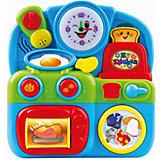 """Развивающая игрушка Playgo """"Маленькая кухня"""""""