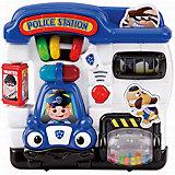 """Развивающая игрушка """"Полицейский участок"""", Playgo"""