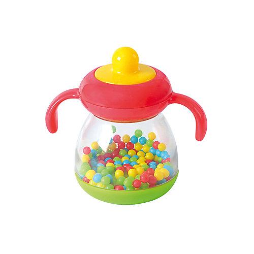 """Развивающая игрушка """"Бутылочка c шариками"""", Playgo от Playgo"""