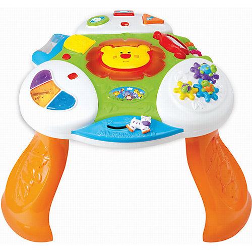 Развивающая игра Интерактивный стол, Kiddieland от Kiddieland