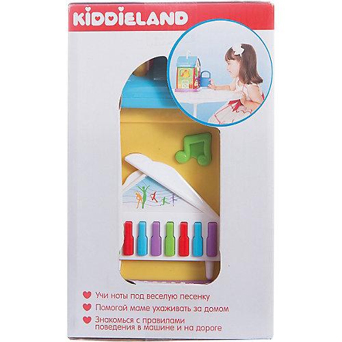 """Развивающий центр """"Музыкальный дом"""", Kiddieland от Kiddieland"""
