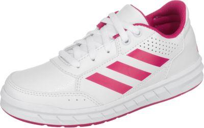 Sportschuhe AltaSport K für Mädchen, adidas Performance