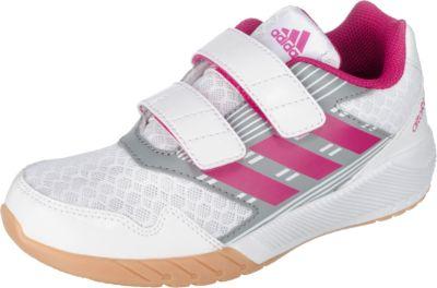 adidas Performance Sportschuhe ALTA RUN CF K für Mädchen pink Gr. 35