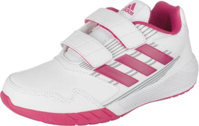 Laufschuhe AltaRun CF K für Mädchen, adidas Performance
