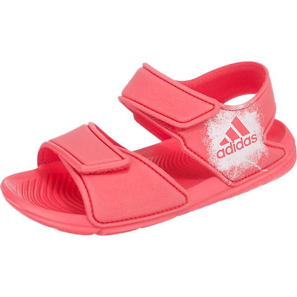 8ea19657052e1 Badeschuhe AltaSwim C für Mädchen. adidas Performance