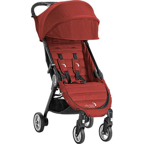 Baby Jogger Sportwagen City Tour, garnet Sale Angebote