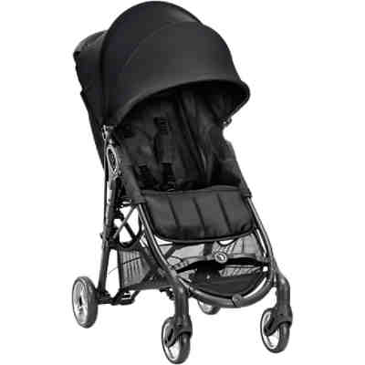 Buggy City Mini Zip, black