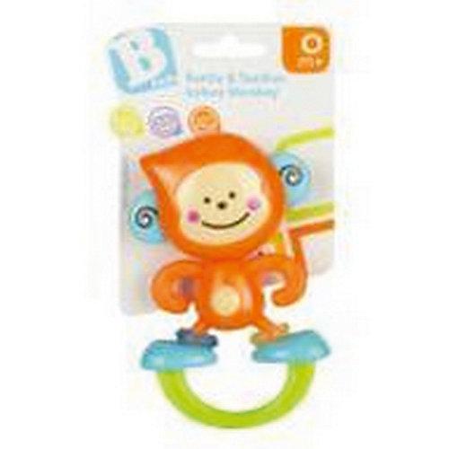 "Игрушка ""Веселая обезьянка"", BKids от Infantino BKids"