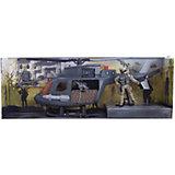 """Игровой набор """"Десантный вертолет"""", Chap Mei"""