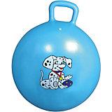 Мяч прыгун с ручкой d55 см, Z-Sports