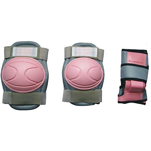 Защита локтя, запястья, колена р.L, Action от Action