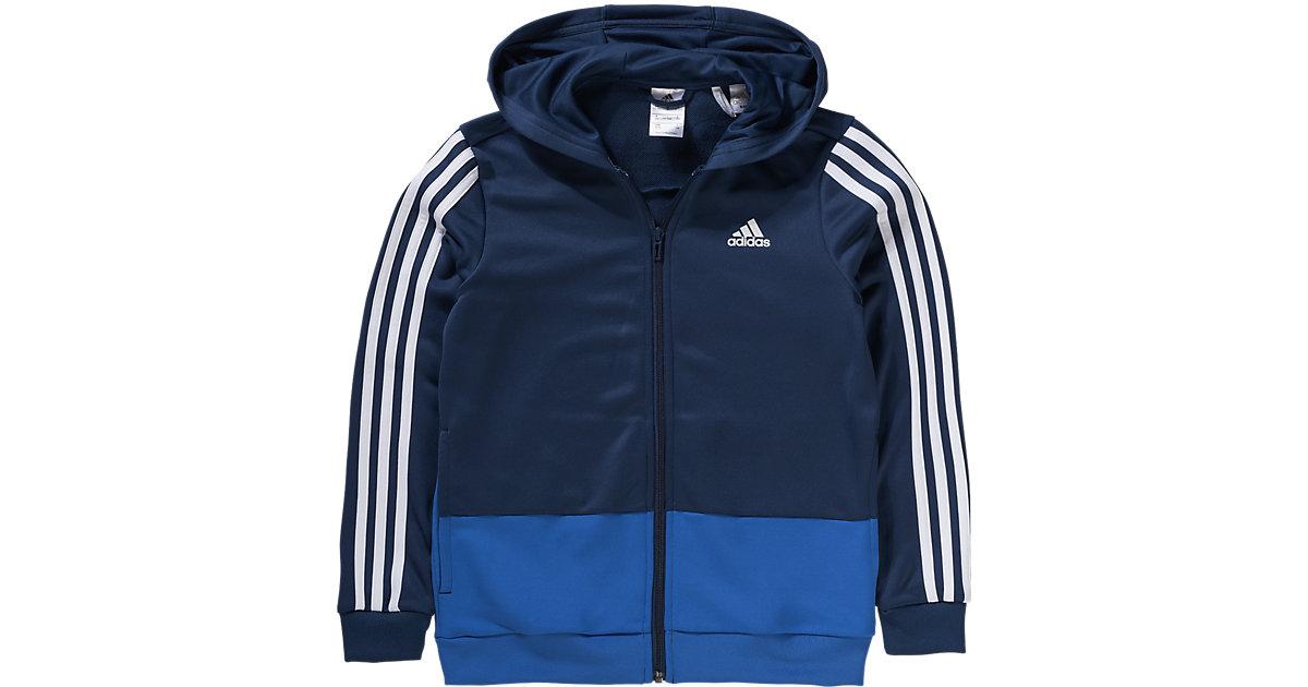 ADIDAS PERFORMANCE · Kinder Trainingsjacke Gear Up Gr. 164 Jungen Kinder