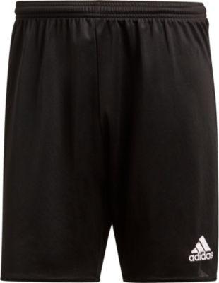 Original Adidas Short Sporthose Gr.S Jungen Gr.164 schwarz FC Bayern Fußball-Trikots Fußball-Artikel