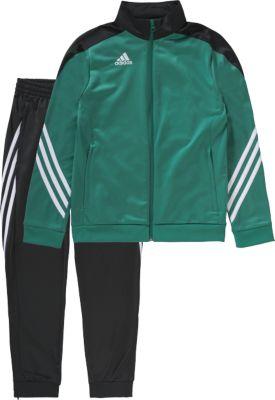 Trainingsanzug TS WV für Jungen, adidas Performance