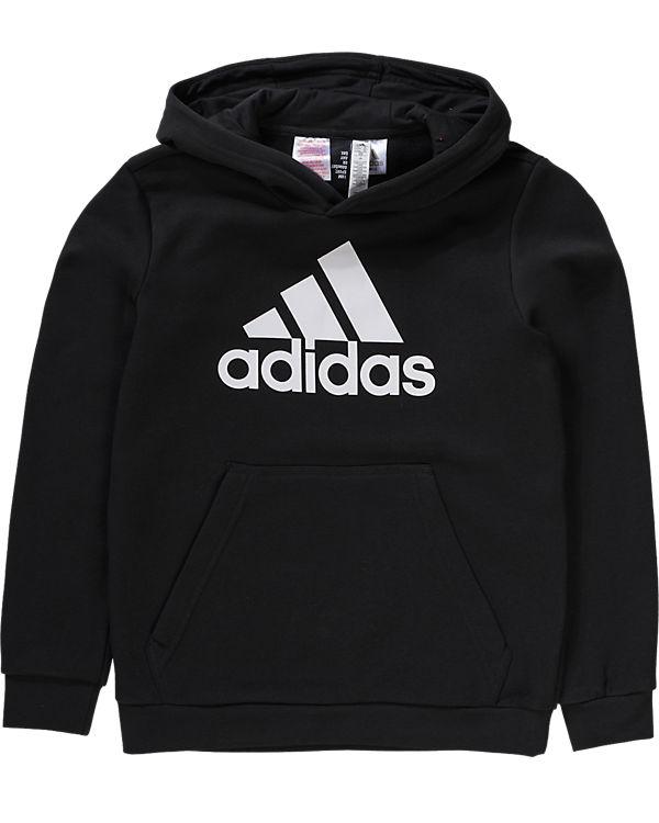 latest design wholesale sales shop Sweatshirt mit Kapuze für Jungen, adidas Performance
