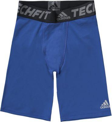 adidas TechFit Base Unterhose lang Kinder black