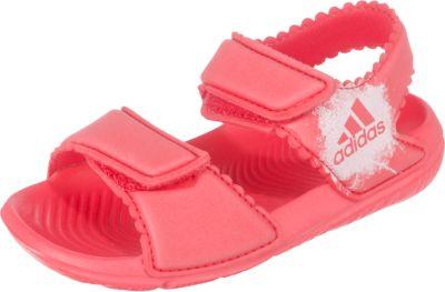 Baby Badeschuhe AltaSwim g I für Mädchen. adidas Performance