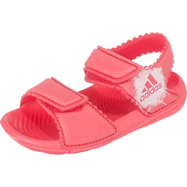 finest selection 498be 67be3 Baby Badeschuhe AltaSwim g I für Mädchen, adidas Performance