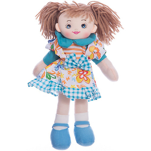 Кукла Хозяюшка, 30 см, Tiny Love от Tiny Love