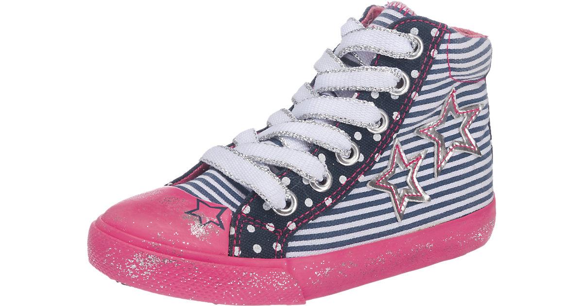 Sneakers High Gr. 27 Mädchen Kleinkinder