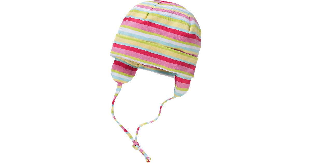Baby Jerseymütze Gr. 47 Mädchen Baby