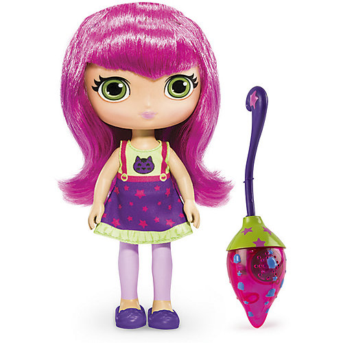 "Кукла со светом и звуком ""Хейзел"", 20 см, Маленькие волшебницы, Spin Master от Spin Master"